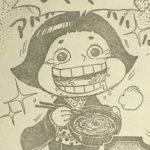 【ワンピース】おトコちゃんの正体は「カラクリこけし」だったりして?感情の欠落を感じさせる雰囲気のことなど!