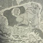 【ワンピース】927話「禿のおトコ」ネタバレ確定感想&考察、黒炭オロチの能力&花魁・小紫太夫のこと![→928話]