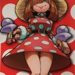 【僕のヒーローアカデミア】21巻プチ感想、子守希乃子ちゃんがさらに可愛い![ヒロアカ]