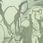 【僕のヒーローアカデミア】個性・黒鞭の先代、デクに発現する6つの個性!