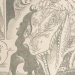 【ワンピース】古代種スピノサウルス、その特徴について![リュウリュウの実]