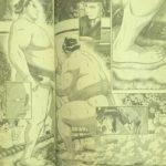 【火ノ丸相撲】228話ネタバレ感想&考察、冴ノ山の勝利確定!おめでとう!![→229話]