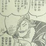 狂死郎の落ち着きの正体、ゾロと共通する剣士の心得![考察]