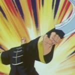 【魁男塾】月光の強さと人物像考察、辵家流拳法の使い手!