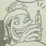【ワンピース】935話・936話に繋がる小ネタ3選、スマートタニシ&たぬき茶釜など![考察]
