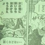 【ワンピース】「一緒に湯屋を覗いた仲」ドレークの湯屋・女の裸に弱い問題、追撃きそうな予感![考察]