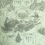 【ワンピース】弁慶(仮)の強さと人物像&悪魔の実考察、新時代の赤ざや九人男候補?[考察]