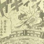 【ワンピース】937話・938話に繋がる謎と伏線、光月家本隊・侍連合軍・北海軍など!