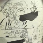 【青のエクソシスト】魔剣カリバーンの強さ考察、人語を話すという珍しい剣!