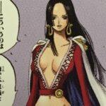 【ビブルカード】海賊女帝と妖妃ボア、ハンコックの辿った変遷について![考察]