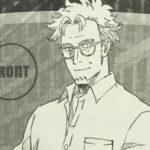 【ヒロアカ】デヴィット・シールド(個性:ぐにゃぐにゃ指)考察、オールマイトの相棒!