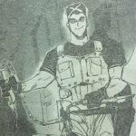 【約束のネバーランド】シスロの強さと戦闘能力、GR(ウッドウィル・リッチ)出身の男性幹部!