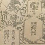 【ヒロアカ】221話ネタバレ確定感想&考察、博士の正体が判明![→222話]