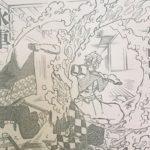 【鬼滅の刃】148話ネタバレ感想&考察、猗窩座との戦い白熱![→149話]