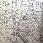 【ワンピース】三助は葛飾北斎「蛸と海女」モチーフ?みたいな話![考察]