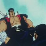 【魁男塾】赤石剛司の強さと人物像考察、斬岩剣の使い手!