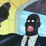 【ドラゴンボール】ブラック補佐の強さとキャラ考察、レッドリボン軍のNo2!