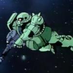 【機動戦士ガンダム】ザクⅡの強さ考察、最も一般的なザクかな!