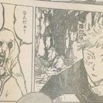 【呪術廻戦】57話ネタバレ確定感想&考察、九相図との戦い開戦![→58話]