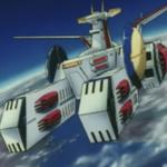 【機動戦士ガンダム】ホワイトベースの強さと機体考察、ペガサス級の軍艦!