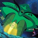 【機動戦士ガンダム】ビグザムの強さと機体考察、ジャブロー攻略の際に登場したモビルアーマー!