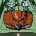 【機動戦士ガンダム】グラブロの強さと機体考察、水中用モビルアーマー!