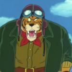 【ドラゴンボール】イエロー大佐の強さとキャラ考察、虎型の地球人!