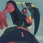 【Zガンダム】バウンドドッグの強さと機体考察、可変型のモビルアーマー!