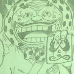【ワンピース】ヤスと狂四郎の計略、2人が繋がっている可能性![考察]