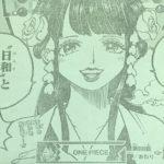 【ワンピース】光月日和に関する謎と伏線、世に美しき運命の妹!