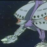 【機動戦士ガンダム】ブラウブロの強さと機体考察、ニュータイプ用MAの一号機!
