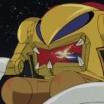 【機動戦士ガンダム】ザクレロの強さと機体考察、不気味な顔のモビルアーマー!