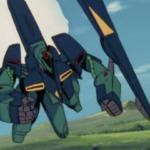 【Zガンダム】ギャプランの強さと機体考察、大気圏内超高高度迎撃用可変モビルアーマー!