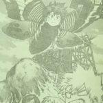 【ヒロアカ】222話ネタバレ確定感想&考察、死柄木の歪みが露見することに![→223話]