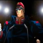 【Zガンダム】バスクオムの強さと人物像考察、ティターンズの総司令官!