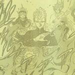 【ブラッククローバー】199話ネタバレ確定感想&考察、ノゼル無双&魔法帝になる宣言![→200話]