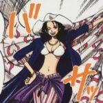 【ビブルカード】アルビダ考察、スベスベの能力を手にした美女!
