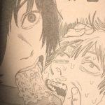 【チェンソーマン】ゲロを食った主人公デンジ、凄すぎるわこの作者w