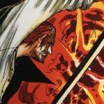 【ビブルカード】赤髪のシャンクス考察、作中No1のキーパーソン!