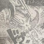 【ワンピース】恐竜の持つ肉弾能力&サンジの変顔(小ネタ)について!