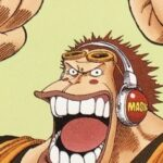 【ビブルカード】マシラ考察、猿山連合軍のサルベージ王!