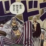 【ビブルカード】ビッグナイフ・サーキース考察、ベラミーと同郷の実力者!