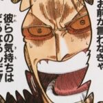 【ビブルカード】コーザ考察、元・砂砂団のリーダー!