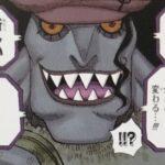 【ビブルカード】ホーディ・ジョーンズ考察、魚人街出身の復讐の怪物!