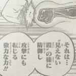 【ワンピース】柔の武装色、流桜の上位概念の正体が見えてきた件について!