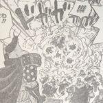 【ワンピース】949話横綱×櫓流桜×ルフィの成長展開![→950話]