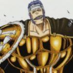 【ビブルカード】クリーク考察、東の海の海賊艦隊提督!
