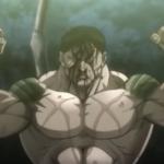 【刃牙】花山薫の強さとキャラ考察、超握力の人気キャラ!