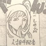 【ワンピース】浮世絵調の手配書がよい感じだった件!