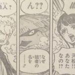 【ワンピース】953話再会×河童の真相×錦えもんの動きについて![→954話]